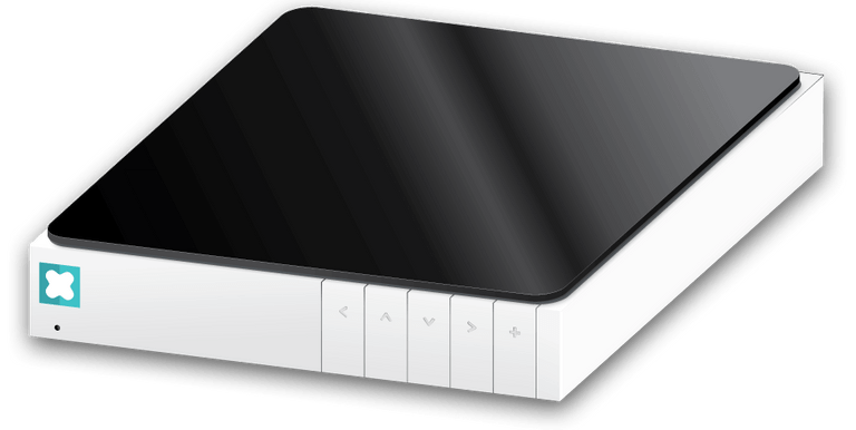 Wingo Internet-Box Plus